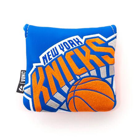 【限定品】New York Knicksスパイダーヘッドカバー