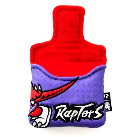 【限定品】Toronto Raptorsスパイダーヘッドカバー