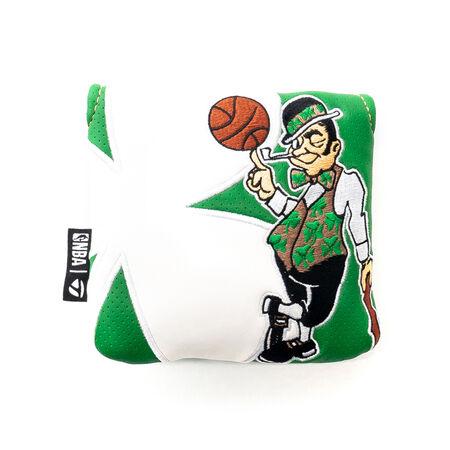 【限定品】Boston Celticsスパイダーヘッドカバー