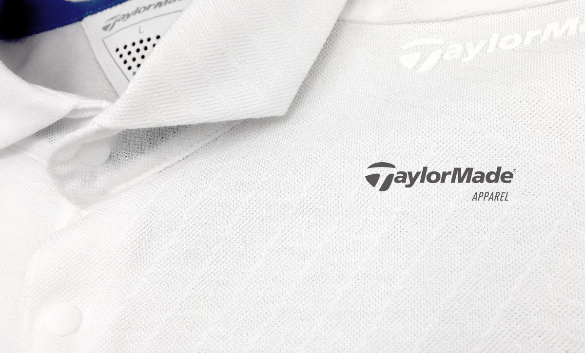 TaylorMade APPAREL - テーラーメイド アパレル -