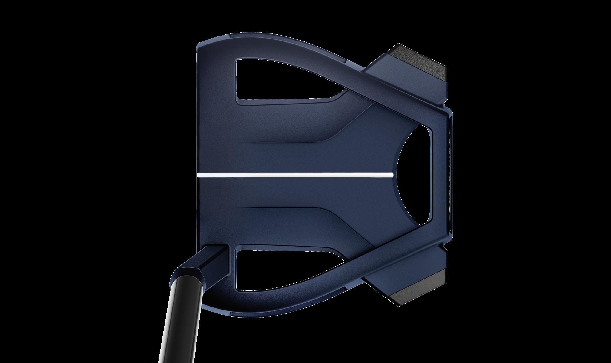 SPIDER X BLUE SMALL SLANT