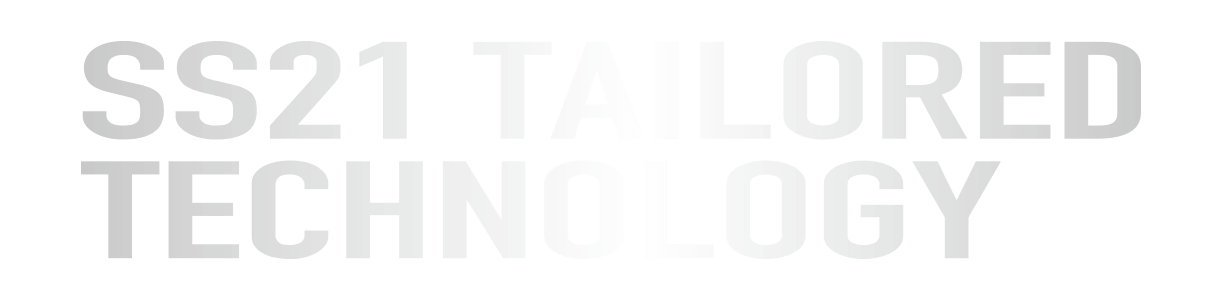 SS21 TAILORED TECHNOLOGY