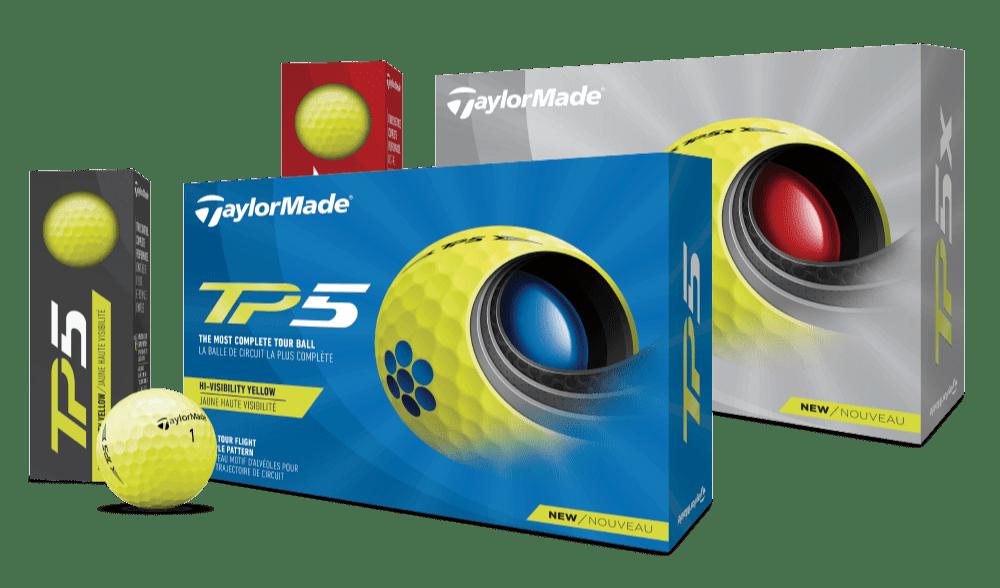 商品画像TP5 TP5x Yellow