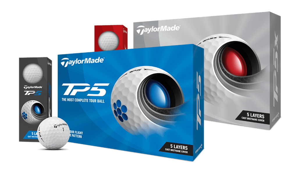 商品画像TP5 TP5x